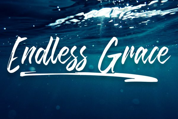 Endless Grace sermon series at Pearce Church in Rochester, NY