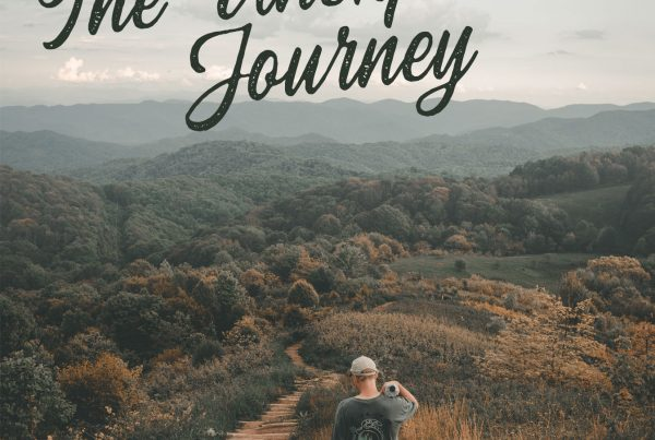 The Unexpected Journey sermon series at Pearce Church in Rochester, NY